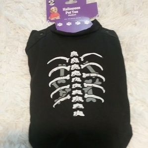 Other - Brand new Halloween pet tee size medium